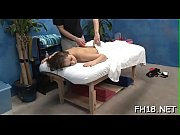 Noveller sexiga sunny spa massage