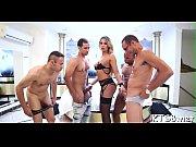 Sexiga damunderkläder sex porn video