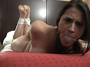 addie nude hogtied