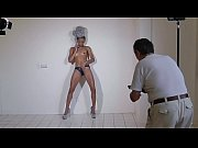 aqua x'_s exotic strip tease-bts