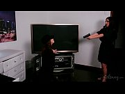 panty-thief gets a lesson - jenna sativa, angela white