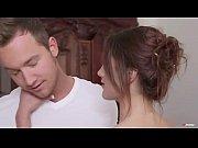 видео порно поглощение спермы