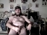 gentleman sleazeball jacking off