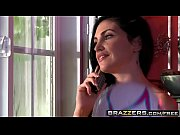 Brazzers - Big Tits In Sports - Coach&#039_s Boner scene starring Emmanuelle London &amp_ Danny Moun