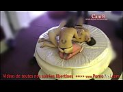 Spy cam at french private party! Camera espion en soiree privee. Part386
