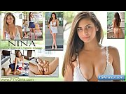 FTV Girls presents Nina-Opening Up to FTV-02 01