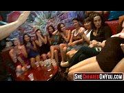 15 slutty girls sucking cock at.