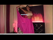 devika chaste hot dance in saree