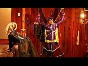 batgirl in bondage