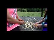 Popcorn Crushing Duo (Fetish Obsession)