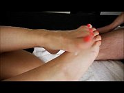 Ashley Rider Foot Wank Final Edit for AW