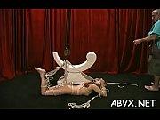 Titta på porrfilm leather bondage