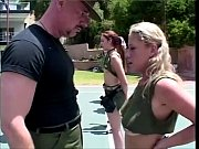 military sex school blowjob instruction