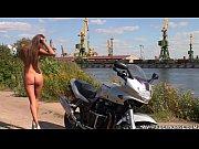 FUCKNDRIVE.COM: Horny Stunner On A Hot Bike