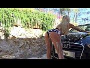 sexy german carwash camgirl - www.24camgirl.com