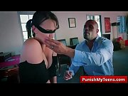 Submissived Sex - The Mysterious Package with Alex Moore-01