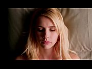emma roberts sex scene from scream queens (full.