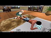 сандра порно видео онлайн