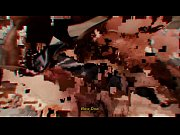 Corrupted System Project - XVideo Advertising