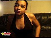 (dutch) priv&eacute_ webcam filmpje van amber