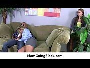 milf opens her legs for a black cock 21