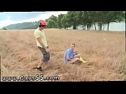 Public drop cock gay Anal-Sex In Open Field Thumbnail