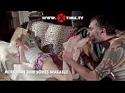 rossella visconti fucked by her master