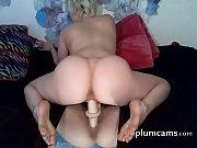 sensuous booty femme fatale