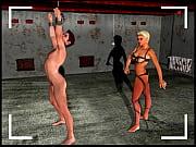 Femdom, BDSM and Futanari Games