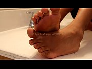 lisa&#039_s feet video 3 preview
