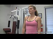 Cory Anal Gym Ratz Windows Media Video V11 New DVD