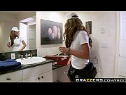 Brazzers - Big Butts Like It Big -  Fixing the Pipes scene starring Nikki Sexx and Keiran Lee