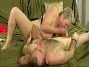 Horny grandma loves to jerk younger cock. Amateur Thumbnail