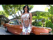 car wash milf