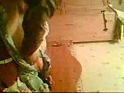 Dressage de pute camerounaise salope