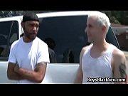 Blacks On Boys - Hardcore Fuck Video Interracial Porn 07 Thumbnail