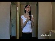 netvideogirls - Amy Calendar Audition