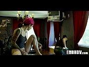 Thaimassage amager sexiga tjejer utan bh