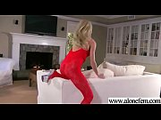 Masturbation Sex Using Sex Toys By Alone Girl (ashley roberts) mov-06
