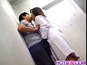yuko tachibana has cum pouring from mouth after.