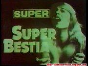 super super bestia (1978) - italian.