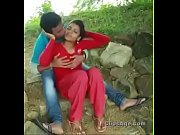 desi couple'_s romance in park full.