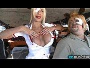 Fucking random guys on Halloween blonde Puma Swede.2