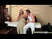 Erotisk massage olja nackmassage kudde