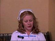 Sexy hospital nurses have a sex treatment /99dates