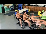 Straight arabian men masturbation and passed out guy gets gay blowjob Thumbnail