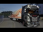 eurotruck 2 sexy trailers
