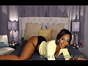 hot ebony ass webcam show