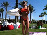 Garden party hotel Adam &amp_ Eve Belek Turkey.MOV(1)