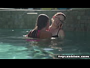 moments of adult star august ames red hair.